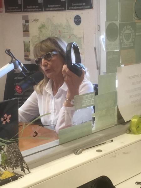 A la radio en pleine action 1